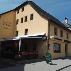 Foto Horská chata Plzeňka
