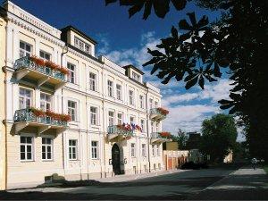 Foto Lázeňský dům Sevilla