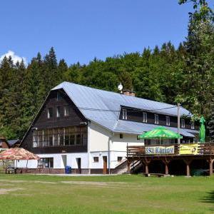 Foto Horská chata Zátiší