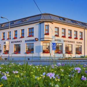 Foto Hotel Slavia Boskovice