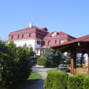 Foto Hotel Štamberk