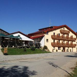 Foto Hotel Panská Lícha