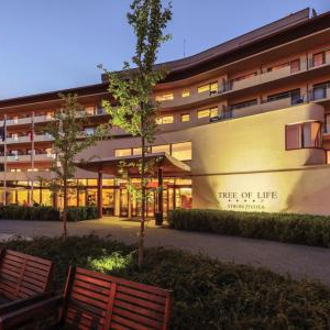 Foto Spa resort Strom života