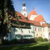 Hotel Parkán Prachatice