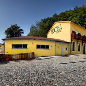 Foto Hotel Výpřež