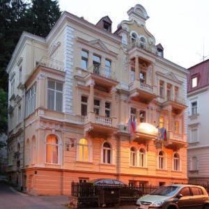 Foto Hotel Villa Gloria