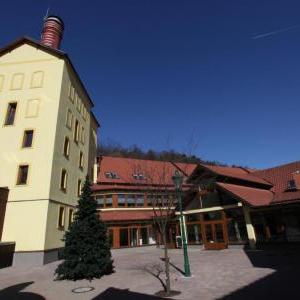 Foto Hotel Sladovna