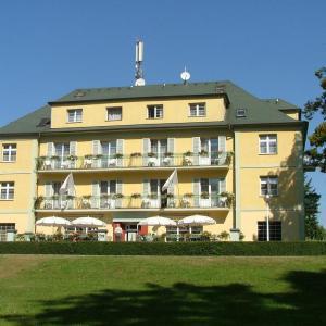 Foto Lázeňský Hotel Jirásek