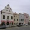 Hotel Arkáda Slavonice