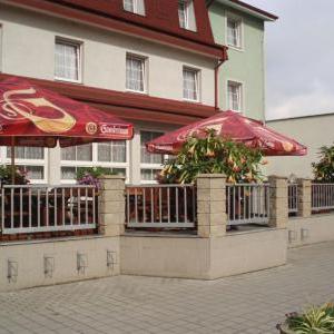 Foto Hotel Alf