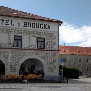 Foto Hotel U Broučka
