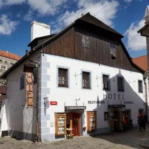 Foto Hotel Barbora Český Krumlov