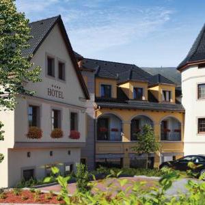 Foto Hotel Zlatá Lípa Děčín