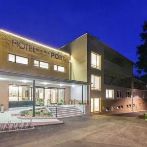 Foto Hotel Port Máchovo Jezero
