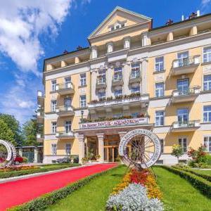 Foto Lázeňský hotel Pawlik