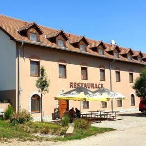 Foto Hotel Růženy