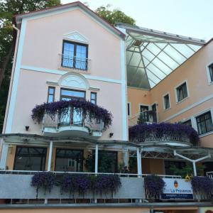 Foto Aparthotel La Provence
