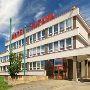Foto Hotel Vltava Český Krumlov