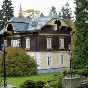 Foto Villa Eugen