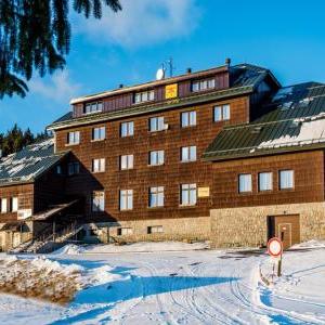 Foto Apartmány Červenohorské sedlo