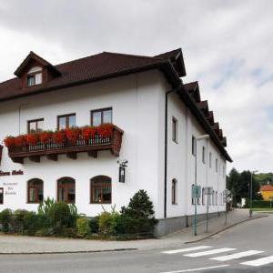 Foto Hotel Stará Škola Sloup