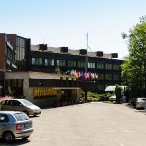 Foto Hotel Myslivna Brno Pisárky