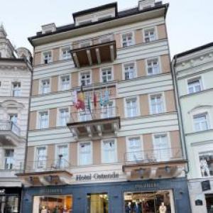 Foto Hotel Ostende Karlovy Vary