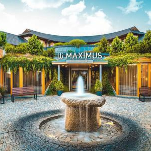 Foto Hotel Maximus Resort
