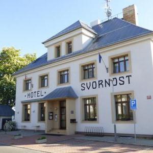 Foto Hotel Svornost Praha Dolní Počernice