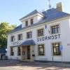 Hotel Svornost Praha Dolní Počernice