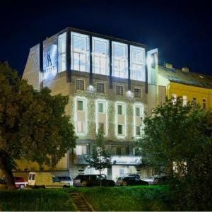 Foto A-Austerlitz Best Western Hotel