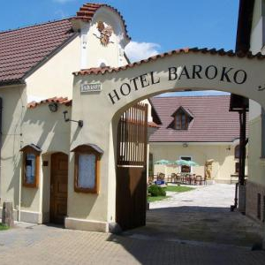 Foto Hotel Baroko