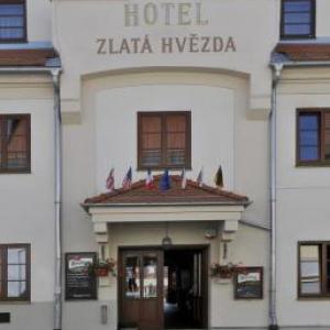 Foto Hotel Zlatá Hvězda Vimperk