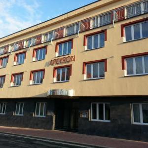 Foto Hotel Apeyron
