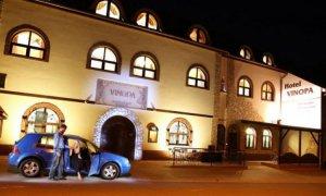 Foto Hotel Vinopa