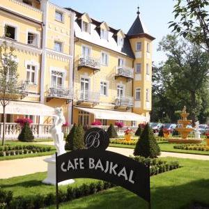 Foto Hotel Bajkal