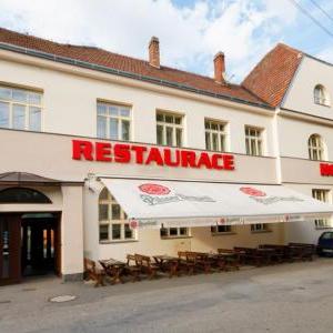 Foto Hotel Lidový Dům Lysice