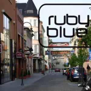 Foto Ruby Blue Hotel
