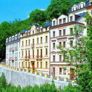 Foto Wellness Hotel Jean De Carro