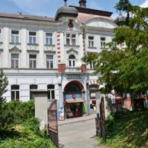 Foto Hotel Pošta Benešov