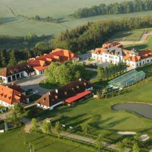 Foto Darovanský Dvůr Resort