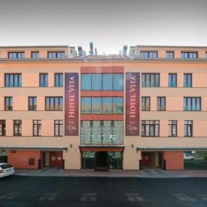 Foto Spa Hotel VITA