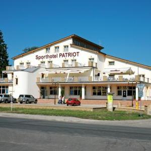 Foto Sporthotel Patriot