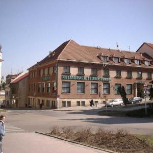 Foto Hotel Zelený Strom