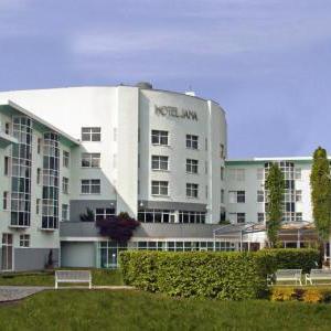 Foto Hotel Jana