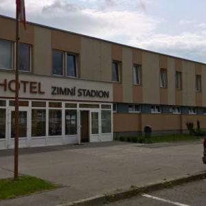 Foto Hotel Zimní stadion